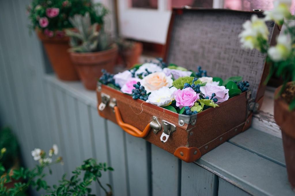 BHLDN + Dee Kay Events: A Partnership Made In Wedding Heaven