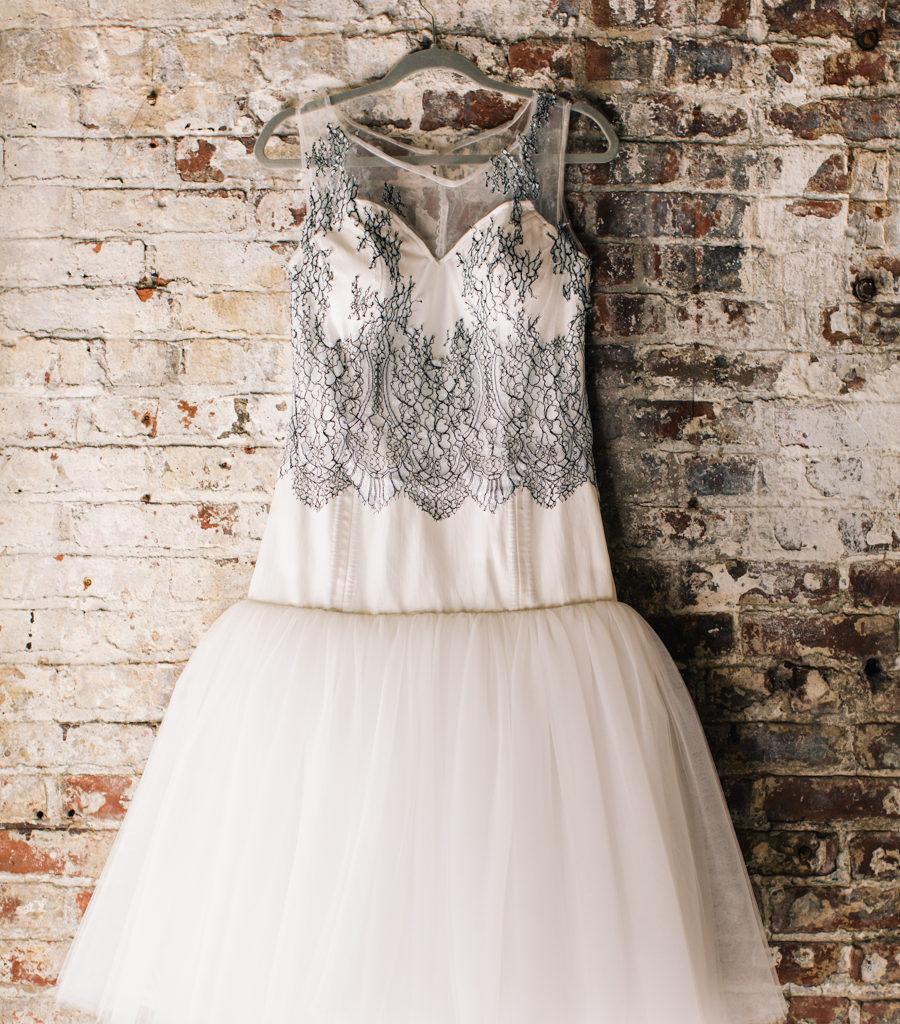 Artistic Boho Wedding I New Jersey Wedding Planner I Jersey Shore Wedding Planning I Wedding Dress
