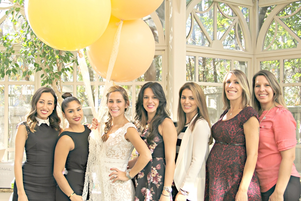 Ashley's Bridal Shower
