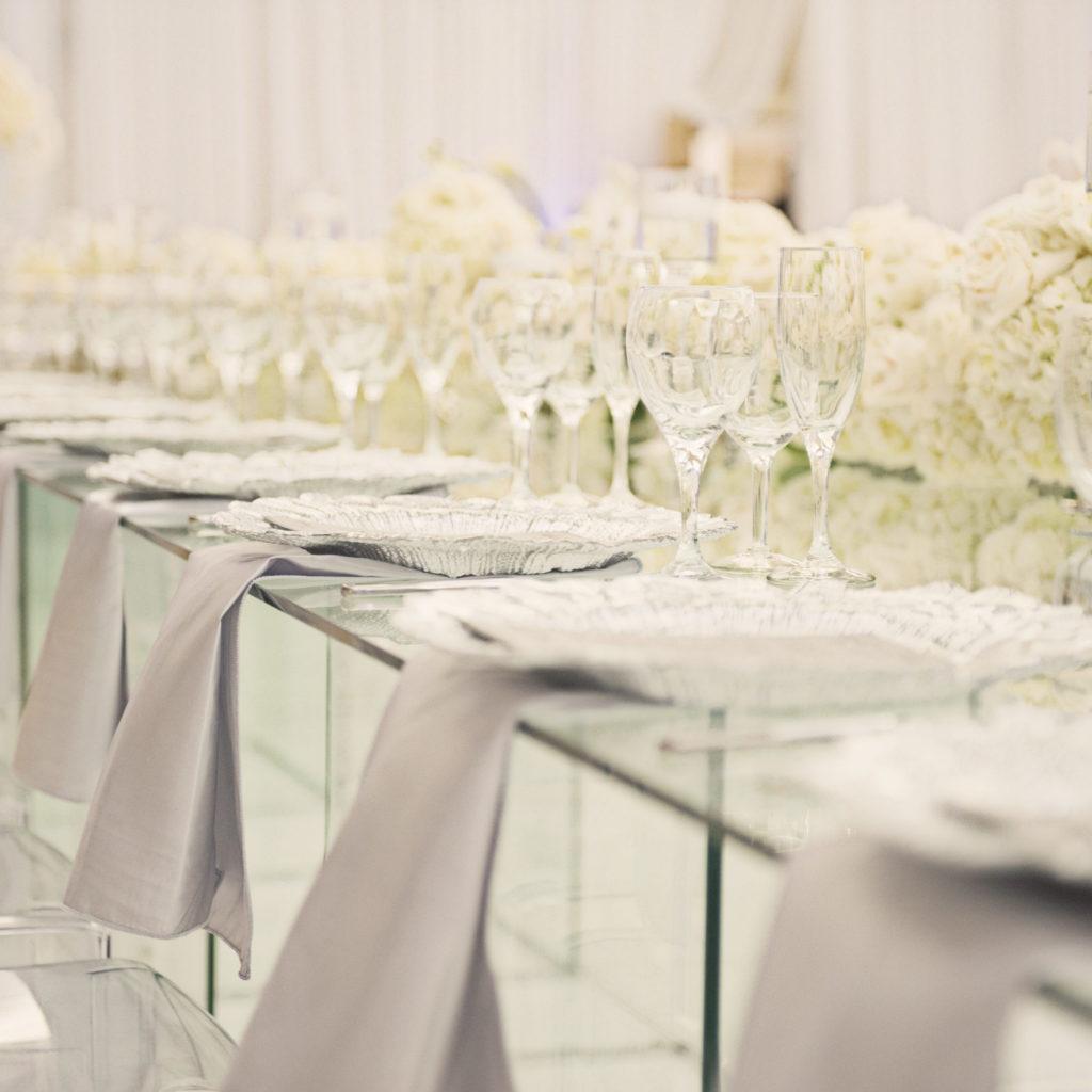 Classic Hollywood Wedding California I Dee Kay Events I New Jersey Wedding Planner I Wedding Venue