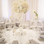 Classic Hollywood Wedding California I Dee Kay Events I New Jersey Wedding Planner I Wedding Venue