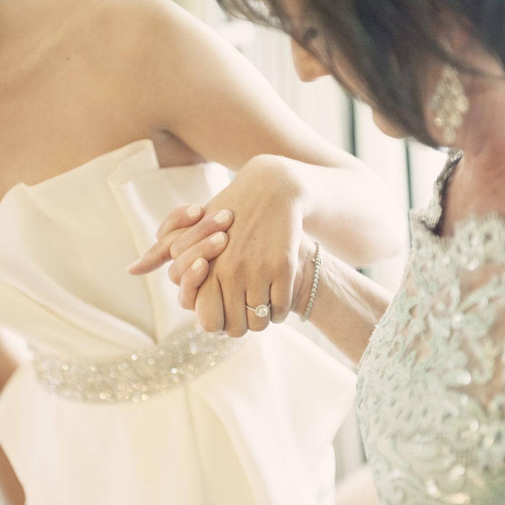Classic Hollywood Wedding California I Dee Kay Events I New Jersey Wedding Planner I Wedding Bride