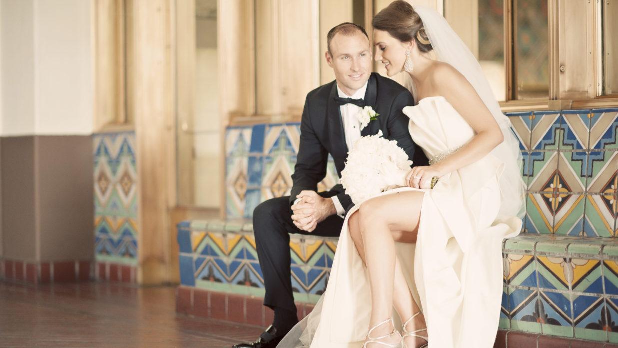 Croatian Los Angeles California Wedding Dee Kay Events