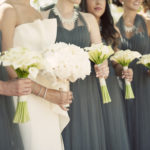 Classic Hollywood Wedding California I Dee Kay Events I New Jersey Wedding Planner I Bridal Bouquets