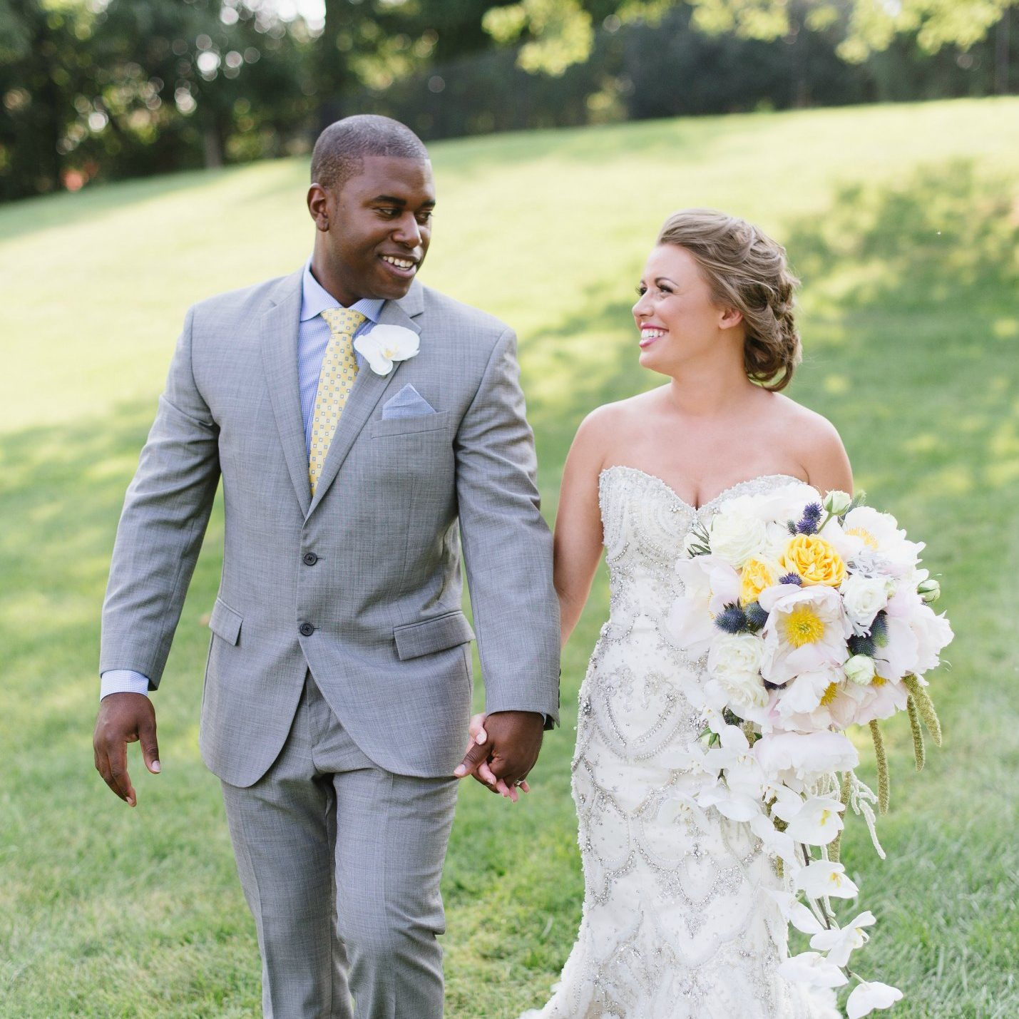 Luxe Shore Wedding | Dee Kay Events ǀ Downtown Annapolis, MD | Carroll House I Groom Suit