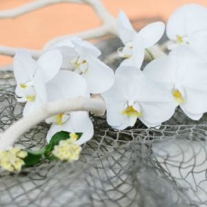 Luxe Shore Wedding | Dee Kay Events ǀ Downtown Annapolis, MD | Carroll House
