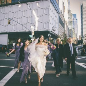 NYC Chic Winter Wedding ǀ Dee Kay Events ǀ Wedding Consultant ǀ Wedding Design I Bridal Party