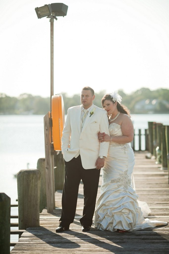 Dee Kay Events | Endless Wave Photography | Jersey Shore Wedding Planner | New Jersey Wedding Planner | Clarks Wedding Yacht Club