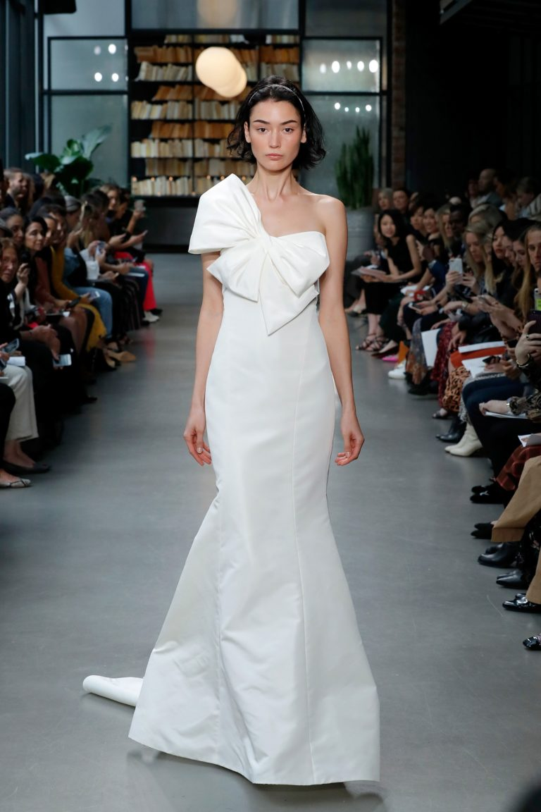 Dee Kay Events | NYC 2018 Bridal Fashion Week | Amsale Bridal I Wedding Trends 2018