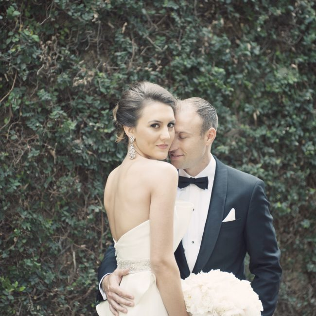 Croatian Los Angeles California Wedding Dee Kay Events